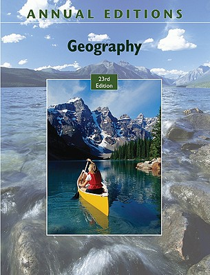 Geography By Pitzl, Gerald R. (EDT)