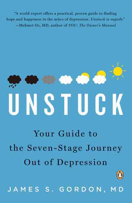 Unstuck By Gordon, James S.