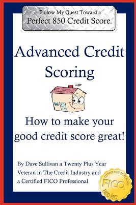 Lulu.com Advanced Credit Scoring by Sullivan, Dave [Paperback] at Sears.com